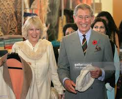 prince of wales and duchess of cornwall visit pakistan day 2