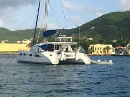 Catamarans For Sale Cruising Catamarans For Sale By Owner