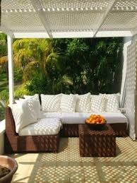 Wilson And Fisher Wicker Patio Furniture Resin Patio Furniture Sets Foter