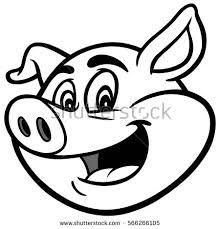 cute cartoon pig drawing tags pig cartoon drawing birds coloring