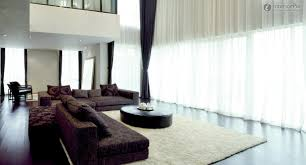 Living Room Curtains Modern Modern Living Room Curtains 20050