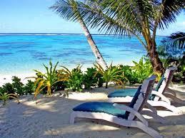 rarotonga beach bungalows cook islands booking com