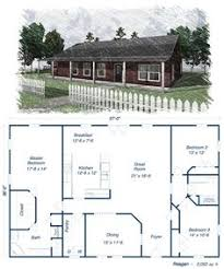 Barn House Kits For Sale No The Outside Ain U0027t Log But Just Wait Until You See The