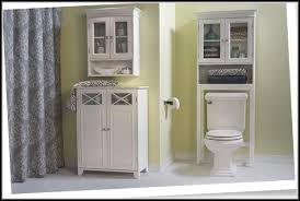 Bathroom Shelving Over Toilet by Bathroom Cabinet Over Toilet Ikea Cabinet Home Decorating