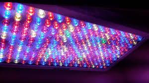 1000 watt led grow light reviews higrow optical lens series 1000 watt full spectrum led grow light