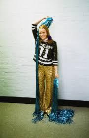 Lisa Simpson Halloween Costume Steph Woods U2013 Lisa U0027s Birthday Grunge U0027n U0027art