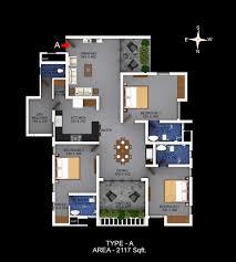 buy flat near infopark kakkanad trusted builders in cochin 3