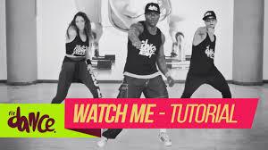dance tutorial whip nae nae silentó watch me whip nae nae fitdance 4k tutorial youtube