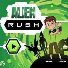 ben 10 free games video cartoon network