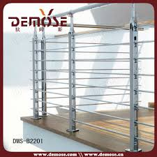 Rail Banister Design Stainless Steel Stair Railing Banister Iron Railings