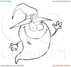 Halloween Cute Ghost Drawing U2013 Festival Collections