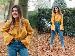 incorporating marigold into your current wardrobe erie nick a