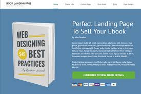 25 best landing page wordpress themes 2017 free and premium