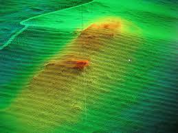 florida shipwrecks map researchers sonar to map shipwrecks athens