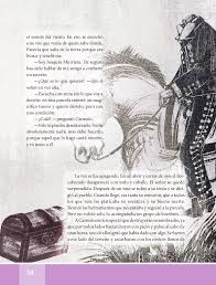 historia libro 5 grado 2016 2017 quinto español lecturas14 el jinete sin cabeza
