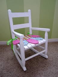Wooden Rocking Chair For Nursery Pretty Lil U0027 Posies Mckinley U0027s Rockin Rocking Chair U0026 Other Cute Stuff