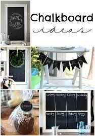 Home Decor Chalkboard 136 Best Everything Chalkboard Images On Pinterest Chalkboard