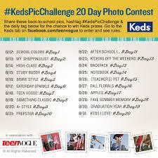 Challenge Instagram Creating A 30 Day Instagram Challenge Chute