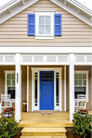 Exterior Door Color What Does Your Front Door Color Say About Your Home Freshome