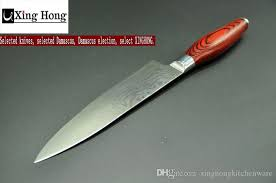 best steel for kitchen knives 2017 knife xinghong 8 inch japanese chef knife japanese vg10
