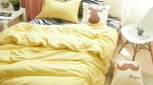 Yellow King Size Comforter Yellow Duvet Cover Queen Regarding Your House Rinceweb Com