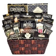 Gourmet Gift Basket Gourmet U0026 Baby Gift Baskets For The Love Of Art U0026 Flowers Inc