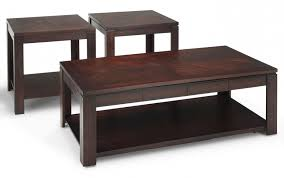 bobs furniture coffee table sets coffee and end table sets shanetracey
