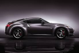 Nissan 370z Pricing Nissan Puts A Price On The Limited Run 370z 40th Anniversary Edition
