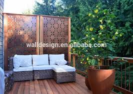 Outdoor Room Dividers Outdoor Room Divider Gpsolutionsusa