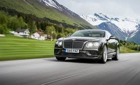 bentley coupe 2016 test drive bentley continental gt v8 coupe 2016 8193 cars