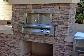 alfresco axe pza bi pizza oven plus built in pizza oven axe pza bi