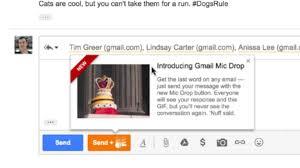 gmail fails thinkgeek rules and more april fools u0027 hijinks