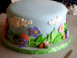Easter Decorations Cake by 94 Best Cake Images On Pinterest Recipes Birthday Party Ideas