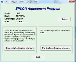 printer epson l210 minta reset reset printer epson l110 l210 l300 l350 l355 printer manual guide