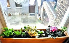 window planters indoor indoor window planter box 30yearsdiet info