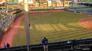 Chicago Cubs Seat Map by Chicago Cubs Wrigley Field Seating Chart U0026 Interactive Map