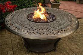 fire pits design fabulous agio charleston colored glass for fire