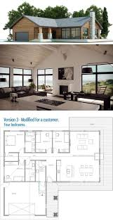152 best 3d plans images on pinterest architecture house design