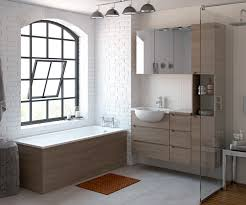 Demar Interiors Knightsbridge In Pale Grey From Mereway Bathrooms Bathroom