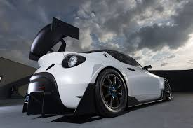 toyota supercar toyota s fr racing concept coming to tokyo auto salon 2016