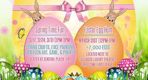 easter egg hunt eggs 7k eggs easter egg hunt the shops at dos lagos