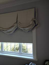 Balloon Shade Curtains Curtain Valances In Bedroom Traditional With Blinds With Valance