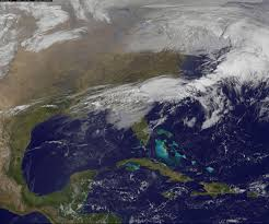 Usa Weather Map by Us Satellite Map Weathercom East Coast Weather Map My Blog More