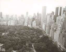 manhattan skyline central park and manhattan skyline christie u0027s andy warhol
