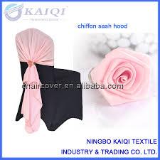 cheap chair sashes for sale new design wholesale fancy chiffon ruffle wedding chair sash bows