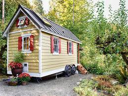Cost To Build A Cottage how much does it cost to build a tiny house