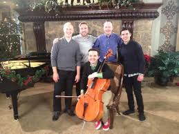 collaboration with the piano guys david archuleta and