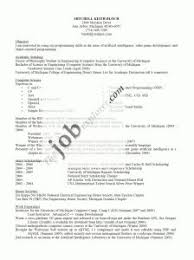 How To Make A Resume For Jobs by Cool Idea How To Write Up A Resume 5 How Write Resume Create