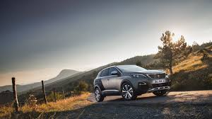 peugeot gti 2017 2017 peugeot 3008 could spawn spicy gti version