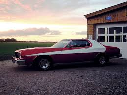 The Car In Starsky And Hutch Most Memorable Movie Cars Top 10 Alux Com